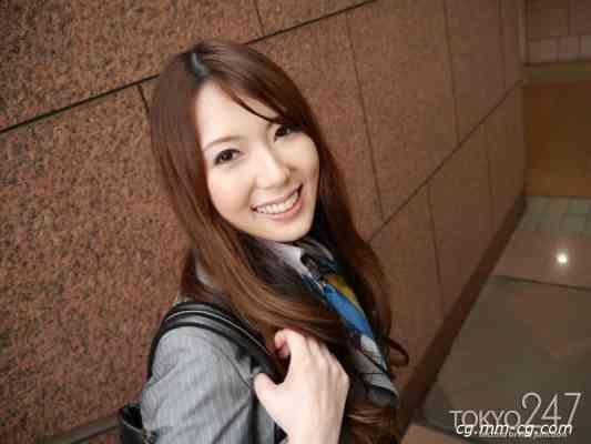 Maxi-247 GIRLS-S GALLERY MS390 Yui 波多野結衣