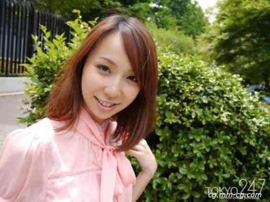 Maxi-247 GIRLS-S GALLERY MS395 Chiaki 小嶋千明