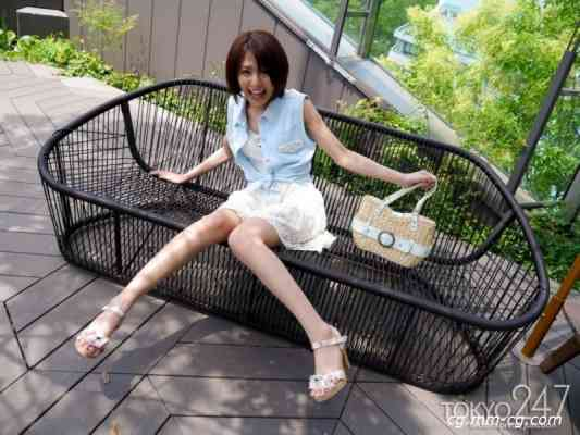 Maxi-247 GIRLS-S GALLERY MS406 Yuuki