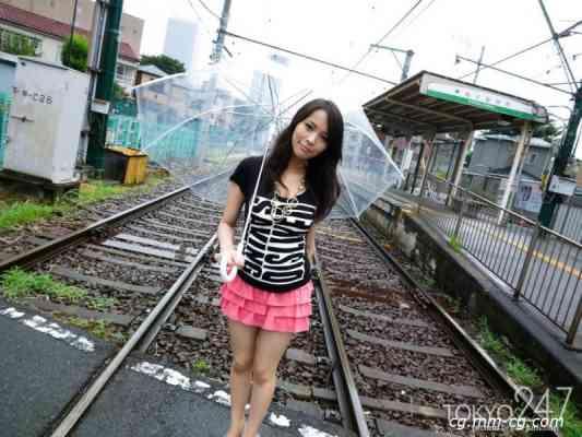 Maxi-247 GIRLS-S GALLERY MS408 Maki Kyoko