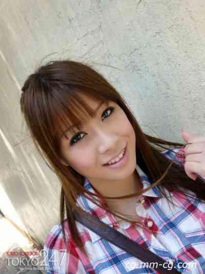 Maxi-247 TOKYO COLLECTION No.010 眞木あ