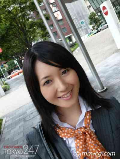 Maxi-247 TOKYO COLLECTION No.021 Yuri 水崎由裡