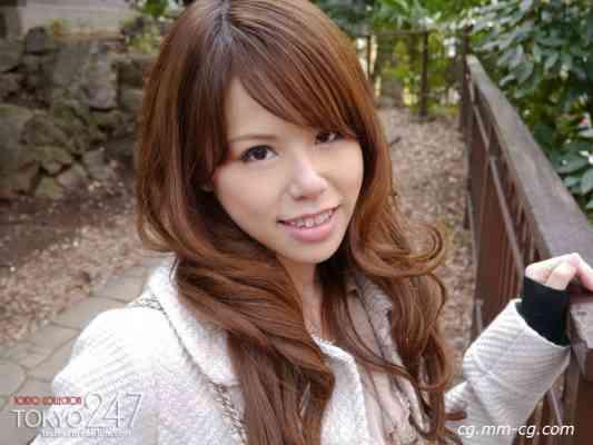 Maxi-247 TOKYO COLLECTION No.046  Yuri 飯田せいこ