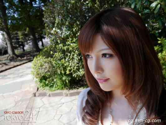 Maxi-247 TOKYO COLLECTION No.051 Yuria Kiritani