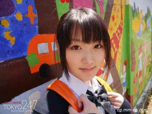 Maxi-247 TOKYO COLLECTION No.057 Nana 宇佐美なな