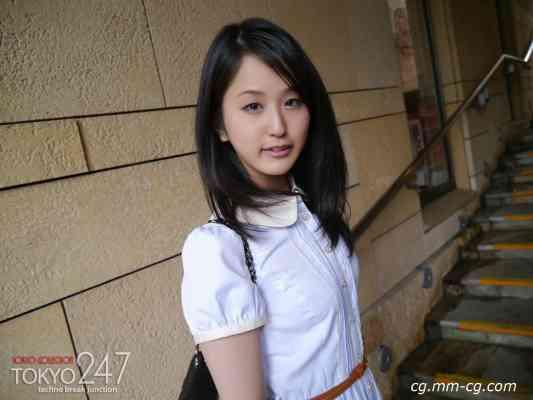 Maxi-247 TOKYO COLLECTION No.063 Ai 若菜亜衣