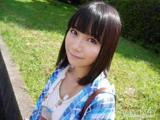 Maxi-247 TOKYO COLLECTION No.064 Yui 椿 ゆい