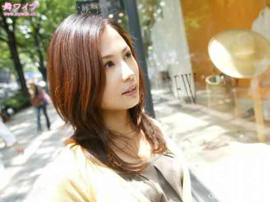 Mywife No.003 石川美奈子 Minako Ishikawa