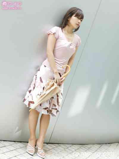Mywife No.005 三浦麻美 Asami Miura