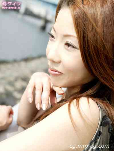 Mywife No.017 波多野恵 Megumi Hatano