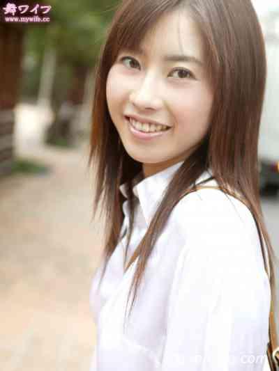 Mywife No.018 秋山紀子 Noriko Akiyama
