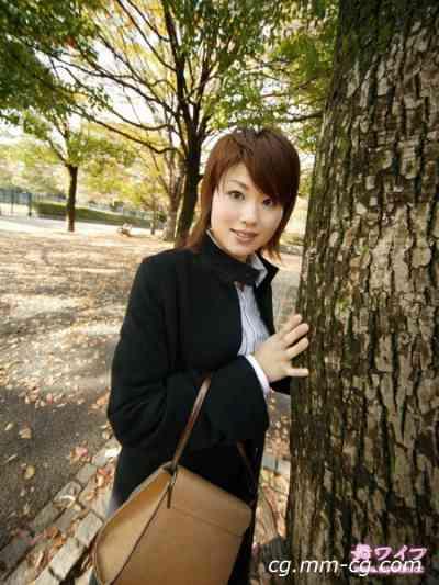 Mywife No.033 森川麻美 Masami Morikawa