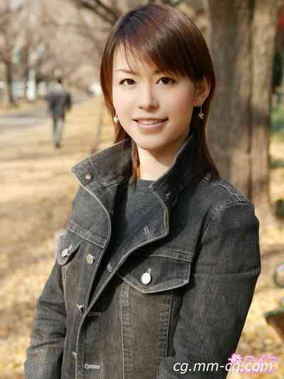 Mywife No.034 西沢さゆり Sayuri Nishizawa