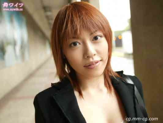 Mywife No.070 高原由美子 Yumiko Takahara