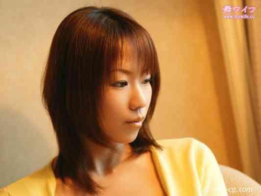 Mywife No.088 笠原そよか Soyoka Kasahara