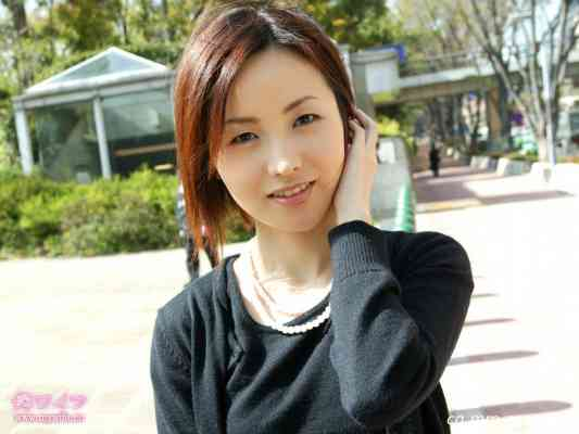 Mywife No.090 森本玲奈 Reina Morimoto