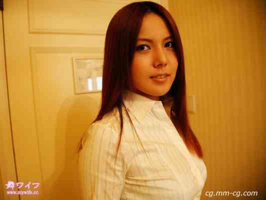 Mywife No.105 伊藤亜希子 Akiko Itou