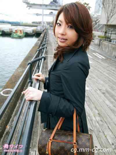 Mywife No.135 加納さつき Satsuki Kanou
