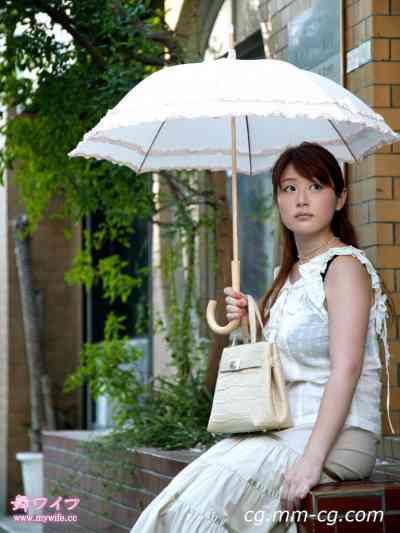 Mywife No.151 曽根里美 Satomi Sone