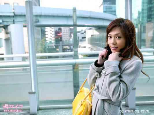 Mywife No.172 小林真里子 Mariko Kobayashi