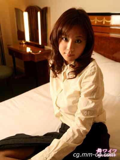 Mywife No.177 赤坂美紗 Misa Akasaka