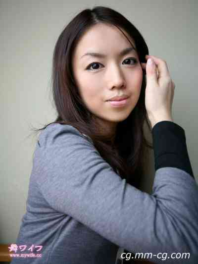 Mywife No.180 黒谷ゆみえ Yumie Kurotani