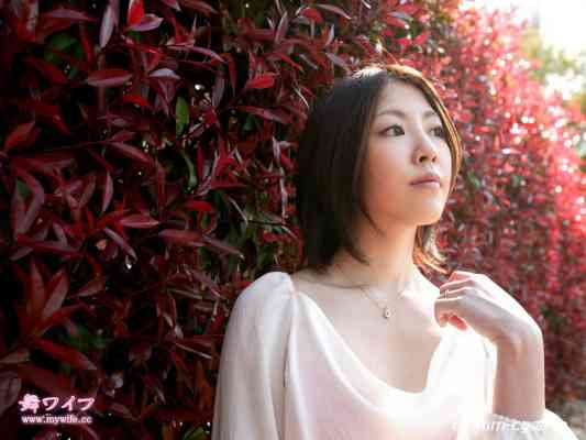 Mywife No.183 加瀬澤真里美 Marimi Kasezawa