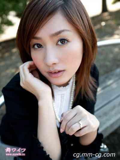 Mywife No.211 三井加奈子 Kanako Mitsui