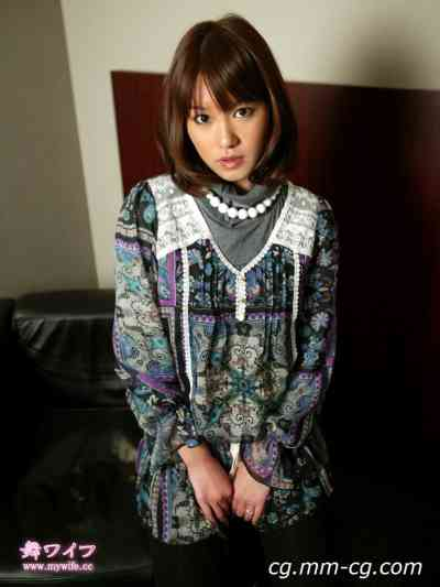 Mywife No.225 沢木凜子 Rinko Sawaki