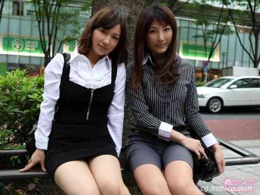 Mywife No.301 藤井美希 & 中原明菜 Miki Fujii & Akina Nakahara