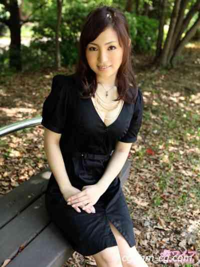 Mywife No.304 上田千夏 Chinatsu Ueda