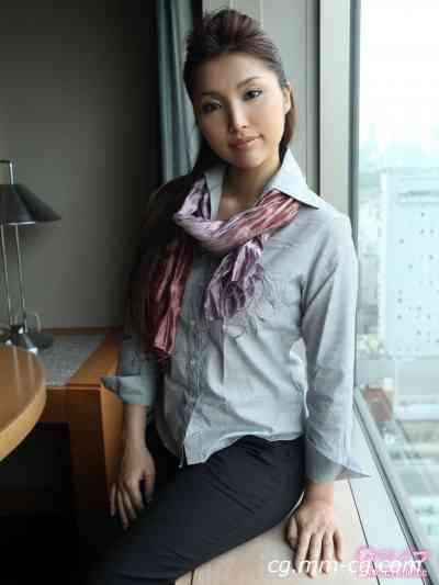 Mywife No.305 桐谷香 Kaori Kiriya