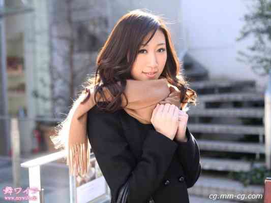 Mywife No.396 水本 佳奈 Kana Mizumoto