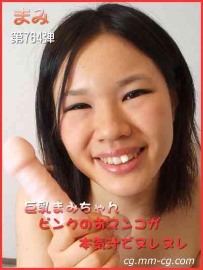 Pacificgirls 2012.03.30 No.764 Mami