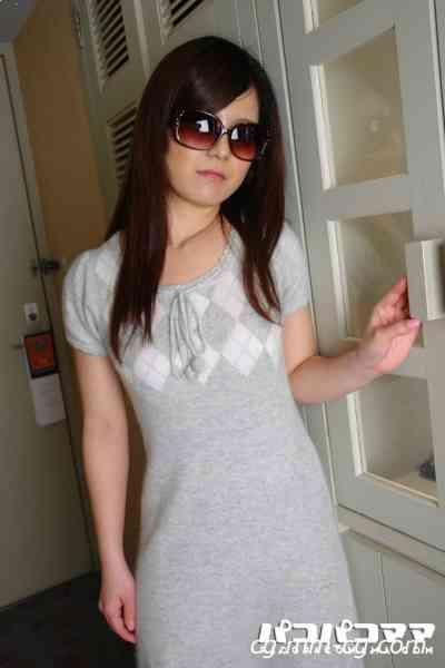 Pacopacomama 040312-616 萌えあがる若妻たち ~顔出しNGの新妻~谷村みずき