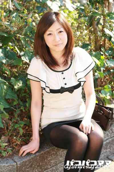 Pacopacomama 080312-707 東京23区熟女ハメ廻し ~西新宿で発見したヤリマンの若妻~山瀬さとみ