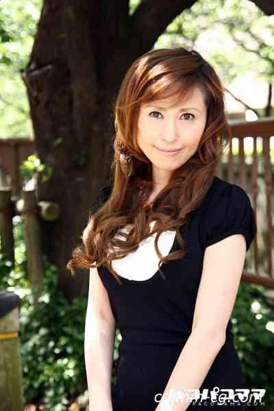 Pacopacomama 101112-756 36歳のアナル処女喪失 大崎裕美