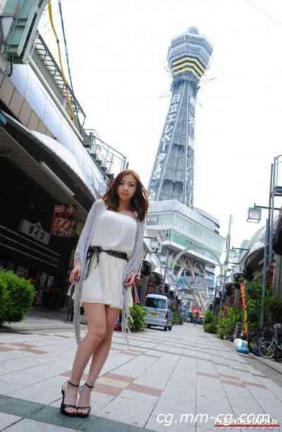 Pornograph MAG No.118 2012.08.14 Erina えりな in天王寺