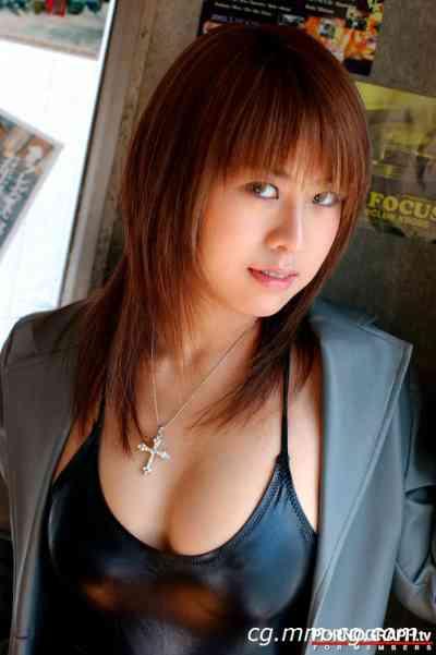 Pornograph MDG No.033 - chinatsu