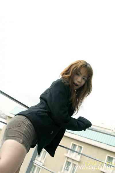 Real File 2003 r042 HARUKA SENO 瀬野 はるか