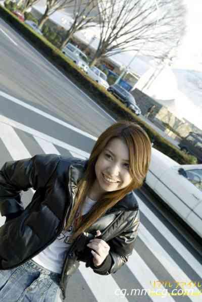 Real File 2005 r103 JYURI MATUYUKI 松雪 じゅり