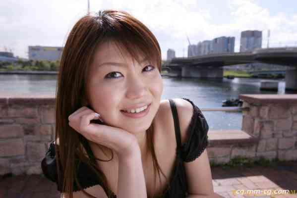 Real File 2006 r146 CHIHARU ISIKAWA 石川 ちはる