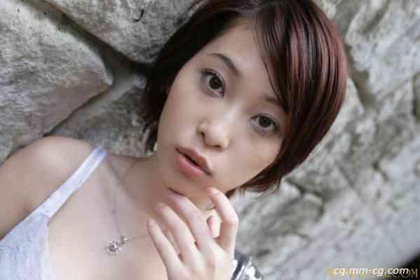 Real File 2006 r163 ERIKO YAMASITA 山下 えりこ