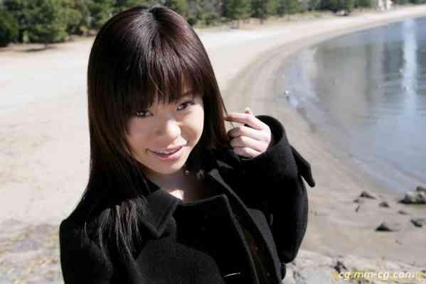 Real File 2007 r176 MANA NOMURA 野村 まな