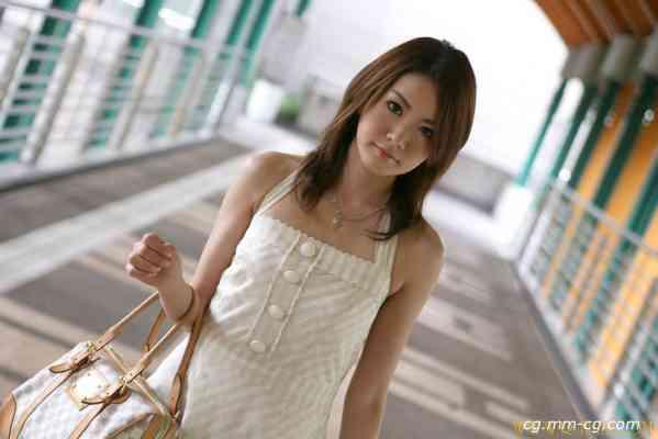 Real File 2008 r237 SAKI KIKUCHI 菊池 さき