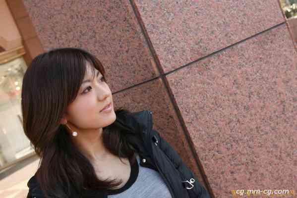 Real File 2009 r253 KAORU HAYAMA 葉山 かおる