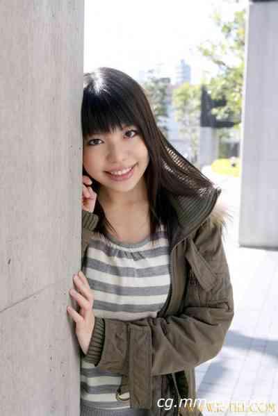 Real File 2009 r259 KURUMI MITANI 美谷 くるみ