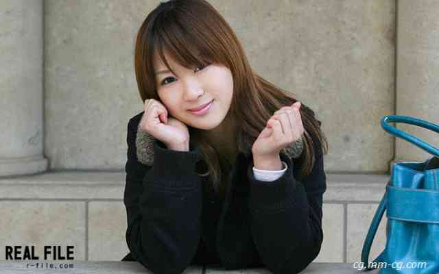 Real File 2010 r298 Haruna Ono 小野はるな