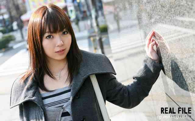 Real File 2010 r302 MIO HASEGAWA 長谷川 みお