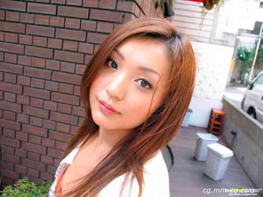 Real Street Angels Ayano